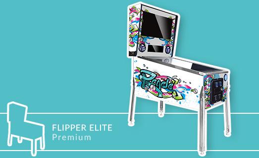 Flipper Elite Premium