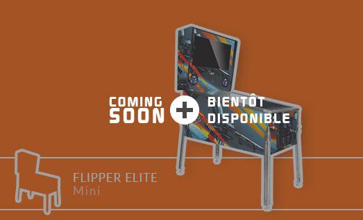 Flipper Elite Mini