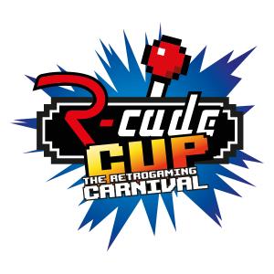 logo r-cade cup