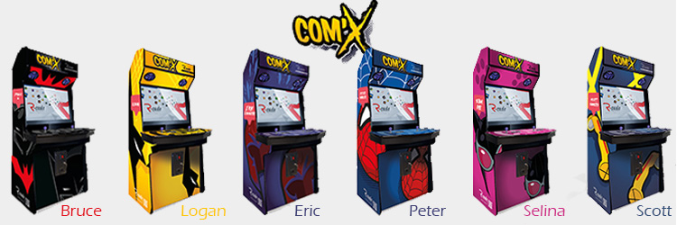 collection-comx