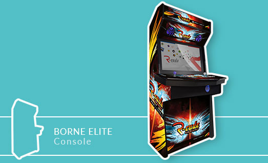 Borne Elite Console