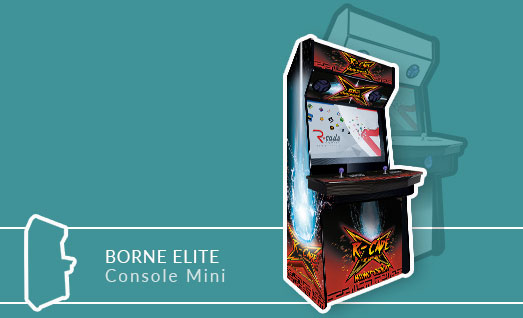 Borne Elite Console Mini