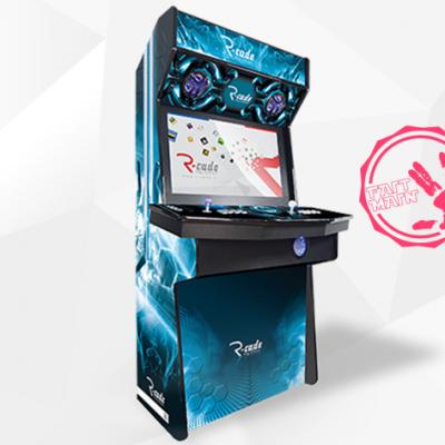 borne arcade console standard electron